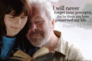 Precepts quote #2
