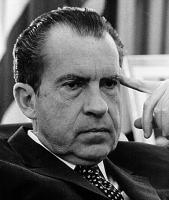 President Nixon quote
