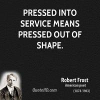 Pressed quote #1
