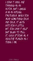 Pretenders quote #1