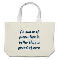 Prevention quote #1