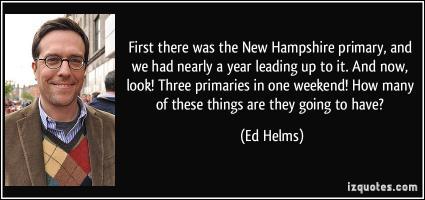 Primaries quote #2