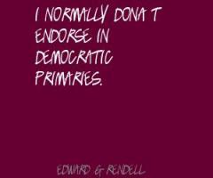 Primaries quote