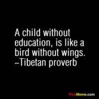 Primary School quote #2