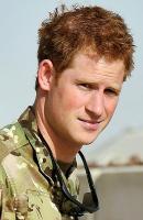 Prince Harry profile photo