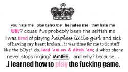 Princes quote #1