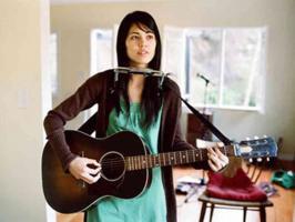Priscilla Ahn profile photo