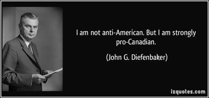 Pro-American quote