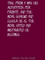 Probity quote #1