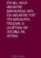 Procedure quote #1