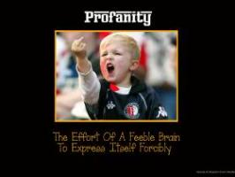 Profanity quote #1