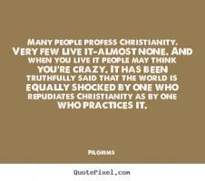 Profess quote #1