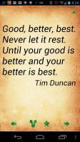Professional Athlete quote #2