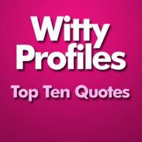 Profiles quote