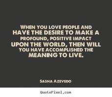 Profound Impact quote #2
