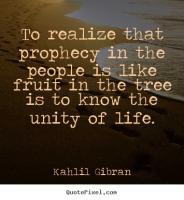 Prophesy quote #2