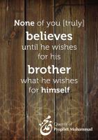 Prophet quote #4