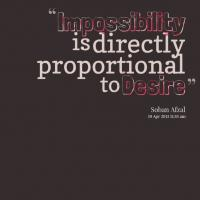 Proportional quote #2