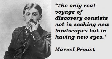 Proust quote #1