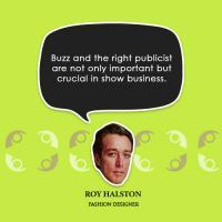 Publicist quote #1