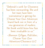 Publishers quote #4