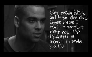 Puck quote #1