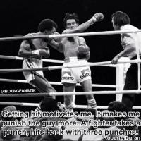 Punches quote #1