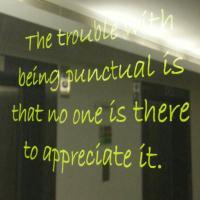 Punctual quote #2