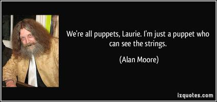 Puppets quote #1