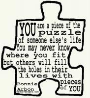 Puzzle quote #6
