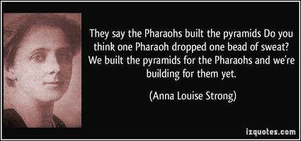 Pyramids quote #1