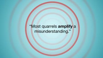 Quarrels quote #1