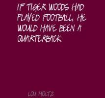 Quarterback quote #2