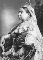 Queen Victoria profile photo