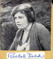 Rachel Field profile photo