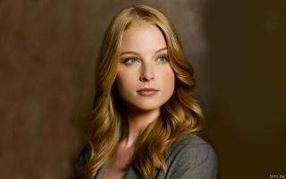 Rachel Nichols profile photo