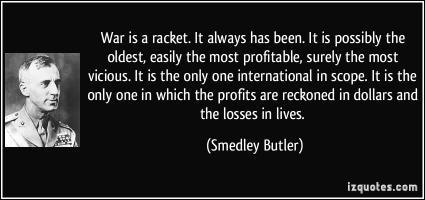 Racket quote #1