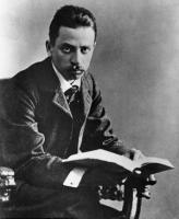 Rainer Maria Rilke profile photo