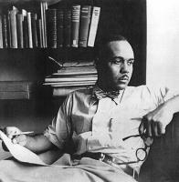 Ralph Ellison profile photo