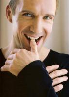 Ralph Fiennes profile photo