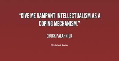 Rampant quote