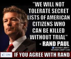 Rand Paul's quote