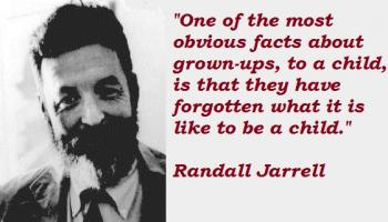 Randall Jarrell's quote #6