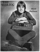 Randy Bachman's quote