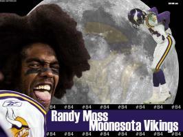 Randy Moss profile photo