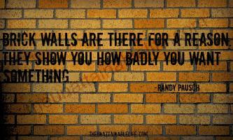 Randy quote #2