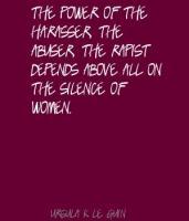 Rapist quote #1