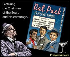 Rat Pack quote #2