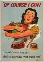 Rationing quote #2
