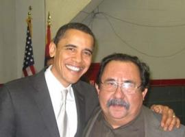 Raul Grijalva profile photo